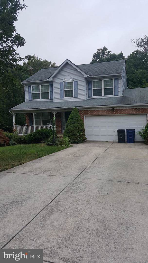 940 Winchester Drive, WESTMINSTER, MD 21157 (#MDCR191074) :: The Daniel Register Group