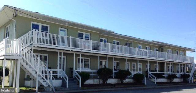 105 14TH Street, OCEAN CITY, MD 21842 (#MDWO108396) :: Compass Resort Real Estate