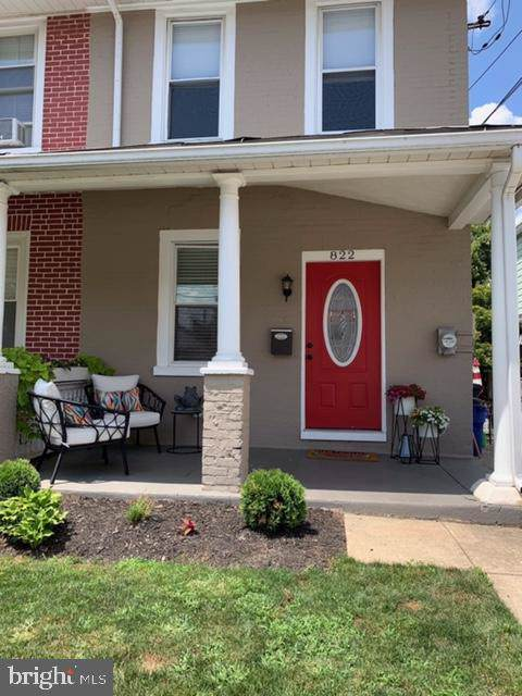 822 Biddle Street, ARDMORE, PA 19003 (#PADE498372) :: The Matt Lenza Real Estate Team