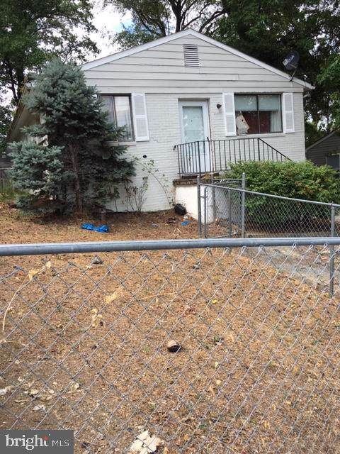 1109 Drum Avenue, CAPITOL HEIGHTS, MD 20743 (#MDPG539884) :: ExecuHome Realty