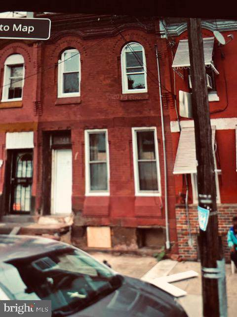 2445 N 17TH Street, PHILADELPHIA, PA 19132 (#PAPH824878) :: Kathy Stone Team of Keller Williams Legacy