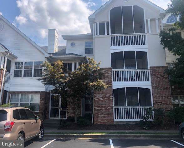 6500 Lake Park Drive 3C, GREENBELT, MD 20770 (#MDPG539922) :: ExecuHome Realty