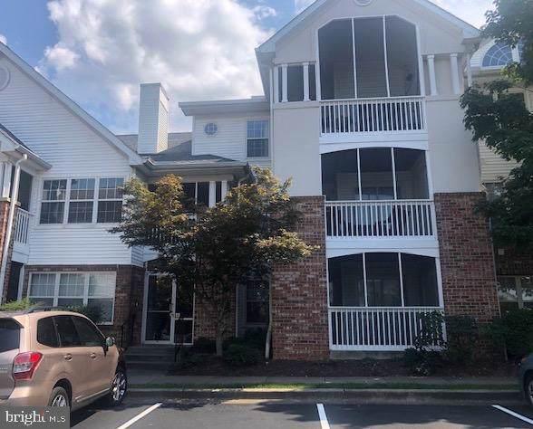 6500 Lake Park Drive 3C, GREENBELT, MD 20770 (#MDPG539922) :: Keller Williams Pat Hiban Real Estate Group
