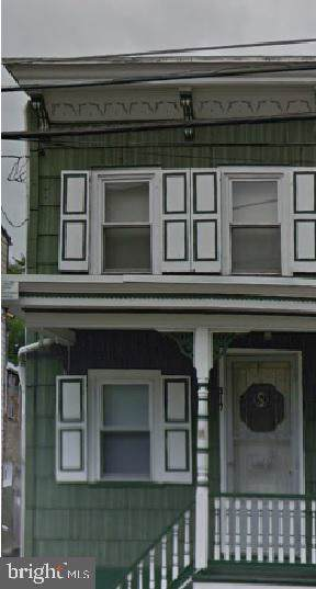 317 N 4TH Street, POTTSVILLE, PA 17901 (#PASK127332) :: Ramus Realty Group