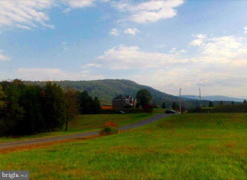 Hatcher Drive - Photo 1