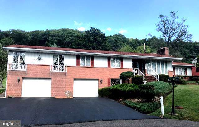 13710 Cardinal Drive SE, CUMBERLAND, MD 21502 (#MDAL132466) :: Eng Garcia Grant & Co.