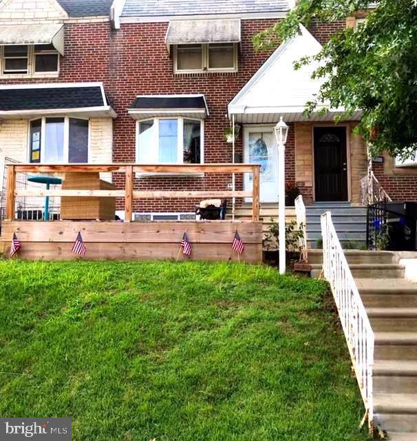 6232 Algard Street, PHILADELPHIA, PA 19135 (#PAPH825196) :: ExecuHome Realty
