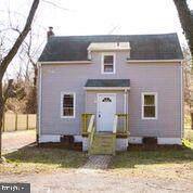 5911 Old Washington Road, ELKRIDGE, MD 21075 (#MDHW268934) :: Blackwell Real Estate