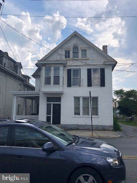 240 West Main, WAYNESBORO, PA 17268 (#PAFL167834) :: Teampete Realty Services, Inc