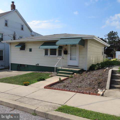247 W High Street, RED LION, PA 17356 (#PAYK123342) :: Teampete Realty Services, Inc