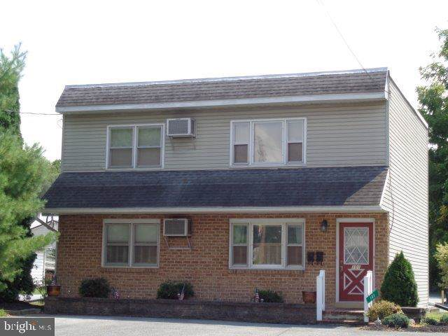 101 Broad Street, NEWVILLE, PA 17241 (#PACB116608) :: The Heather Neidlinger Team With Berkshire Hathaway HomeServices Homesale Realty