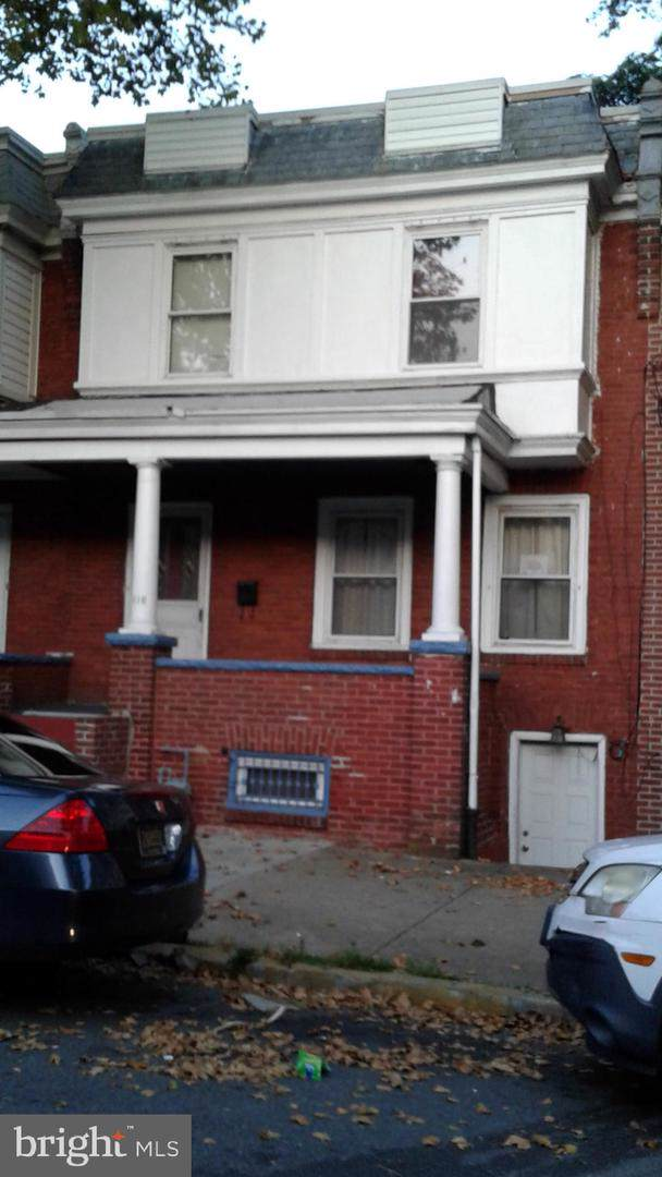 116 N Clayton Street, WILMINGTON, DE 19805 (#DENC485120) :: Keller Williams Realty - Matt Fetick Team