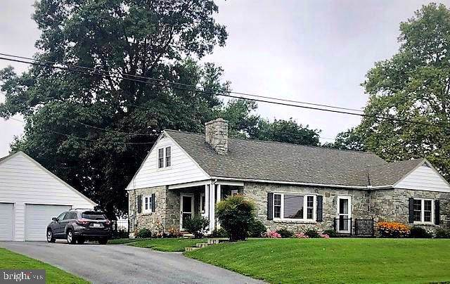 491 Hossler Road, MANHEIM, PA 17545 (#PALA138544) :: The Heather Neidlinger Team With Berkshire Hathaway HomeServices Homesale Realty