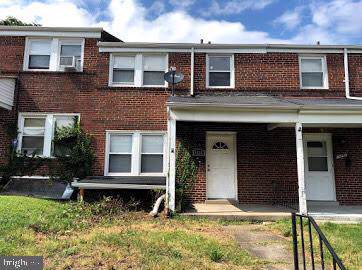 3436 Mayfield Avenue, BALTIMORE, MD 21213 (#MDBA480544) :: Network Realty Group
