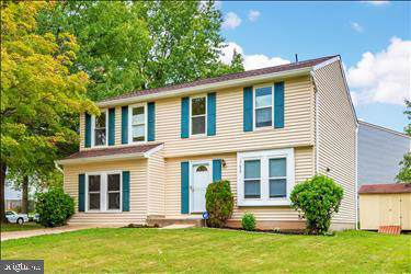 19629 Kildonan Drive, GAITHERSBURG, MD 20879 (#MDMC674754) :: The Maryland Group of Long & Foster