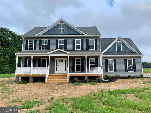 168 Austin, BUMPASS, VA 23024 (#VALA119738) :: AJ Team Realty