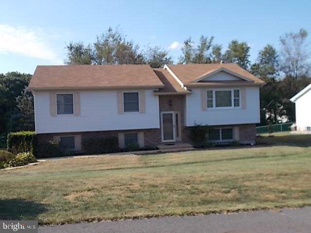 817 Pinewood Drive, POTTSVILLE, PA 17901 (#PASK127360) :: The Heather Neidlinger Team With Berkshire Hathaway HomeServices Homesale Realty