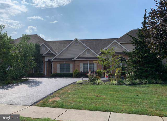 965 Grandon Way, MECHANICSBURG, PA 17050 (#PACB116630) :: The Heather Neidlinger Team With Berkshire Hathaway HomeServices Homesale Realty