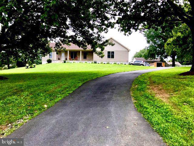 105 Dennis Drive, ELKTON, MD 21921 (#MDCC165668) :: Great Falls Great Homes
