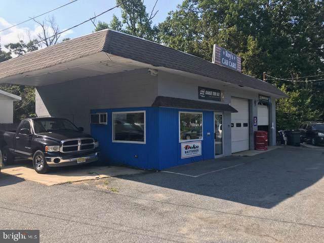 821 N Tuckahoe Road N, WILLIAMSTOWN, NJ 08094 (#NJGL246416) :: Tessier Real Estate
