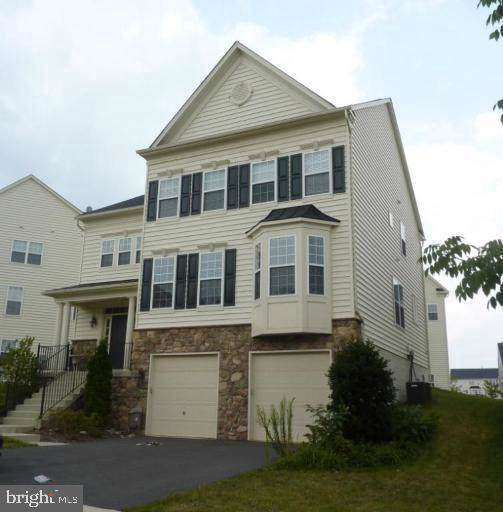 23137 Timber Creek Ln, CLARKSBURG, MD 20871 (#MDMC674858) :: Jim Bass Group of Real Estate Teams, LLC