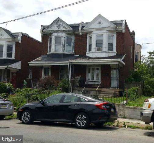 1528 S 58TH Street, PHILADELPHIA, PA 19143 (#PAPH825540) :: Ramus Realty Group