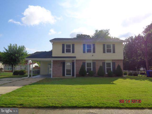 1233 Adams Road, WALDORF, MD 20602 (#MDCH205790) :: Keller Williams Pat Hiban Real Estate Group