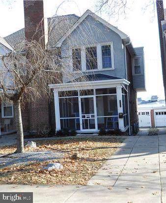 1122 N Bancroft Parkway, WILMINGTON, DE 19805 (#DENC485190) :: Compass Resort Real Estate