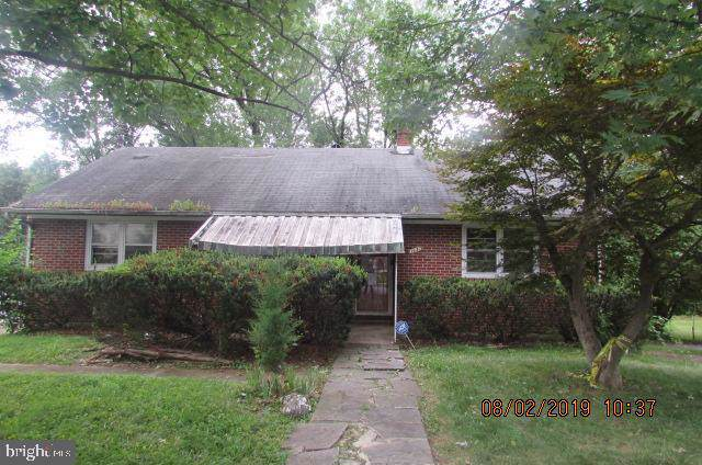 3637 Eitemiller Road, BALTIMORE, MD 21244 (#MDBC469208) :: The Dailey Group