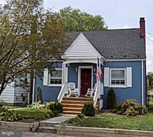 213 West Street, WINCHESTER, VA 22601 (#VAWI113064) :: Homes to Heart Group