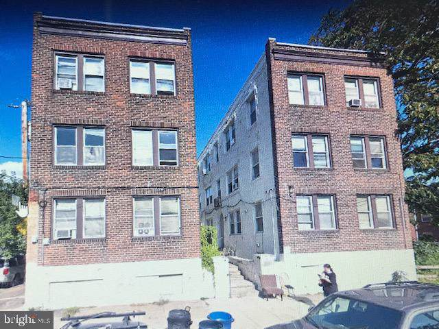 1119-23 S 47TH Street, PHILADELPHIA, PA 19143 (#PAPH825608) :: Ramus Realty Group