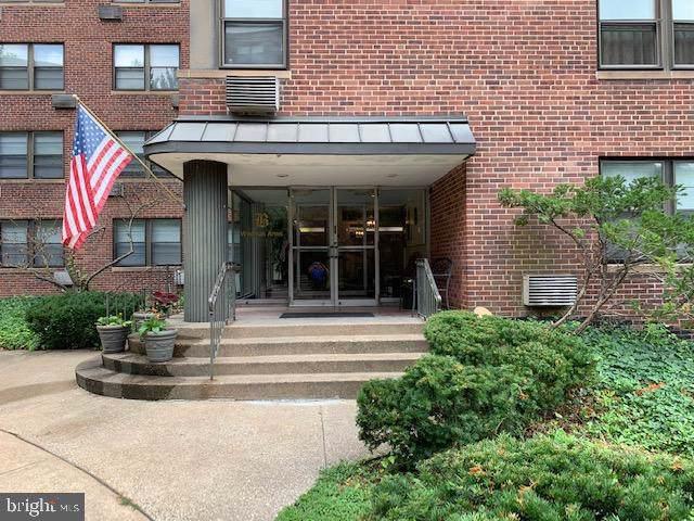 80 W Baltimore Avenue B611, LANSDOWNE, PA 19050 (#PADE498574) :: Jason Freeby Group at Keller Williams Real Estate