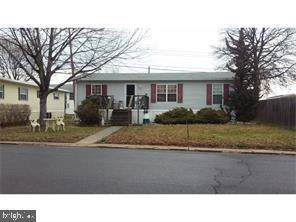 511 Wrightstown Sykesville Road Road E #54, WRIGHTSTOWN, NJ 08562 (#NJBL354802) :: Charis Realty Group