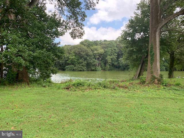 17263 Water View Drive #52124, LEWES, DE 19958 (#DESU146312) :: Pearson Smith Realty