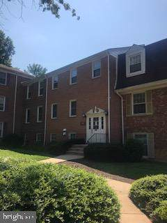 740 Quince Orchard Boulevard #202, GAITHERSBURG, MD 20878 (#MDMC674982) :: Bruce & Tanya and Associates