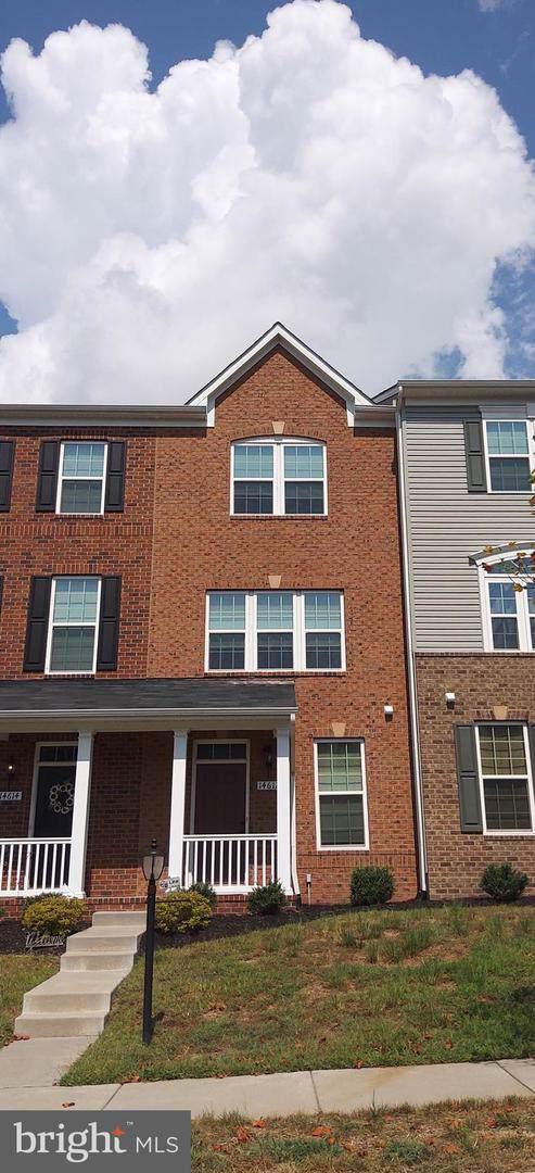 14612 Featherstone Gate Drive #23, WOODBRIDGE, VA 22191 (#VAPW476868) :: CENTURY 21 Core Partners