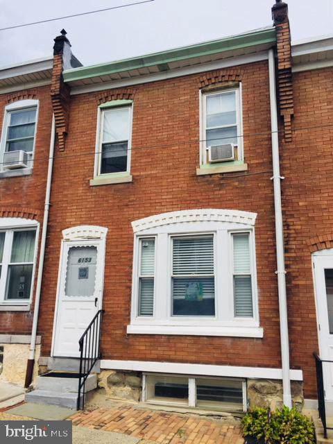 6153 Lawnton Street, PHILADELPHIA, PA 19128 (#PAPH825688) :: Potomac Prestige Properties