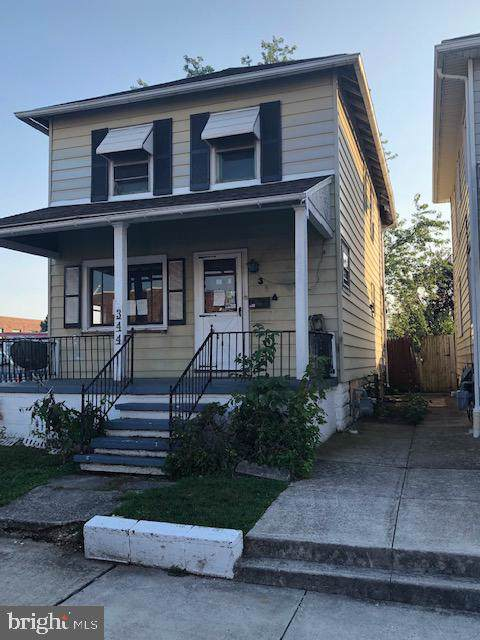 344 Warren Street, YORK, PA 17403 (#PAYK123422) :: The Heather Neidlinger Team With Berkshire Hathaway HomeServices Homesale Realty