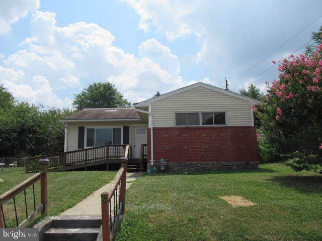 1023 Collwood Road, BALTIMORE, MD 21228 (#MDBC469270) :: The Licata Group/Keller Williams Realty