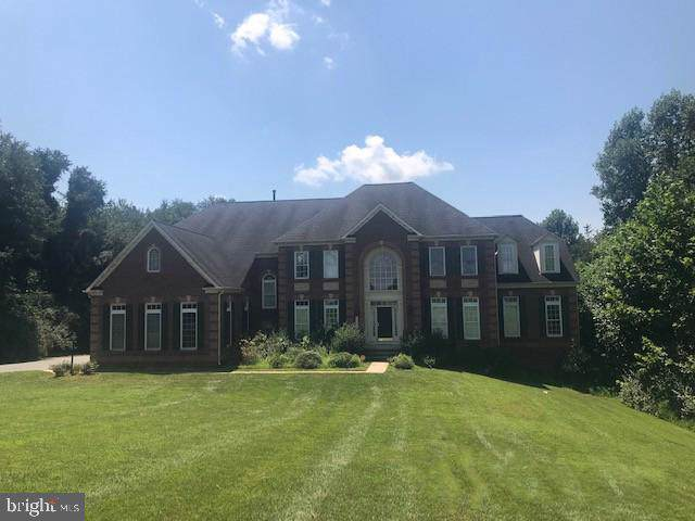 1663 Lake Ridge Court, FINKSBURG, MD 21048 (#MDCR191158) :: Bob Lucido Team of Keller Williams Integrity