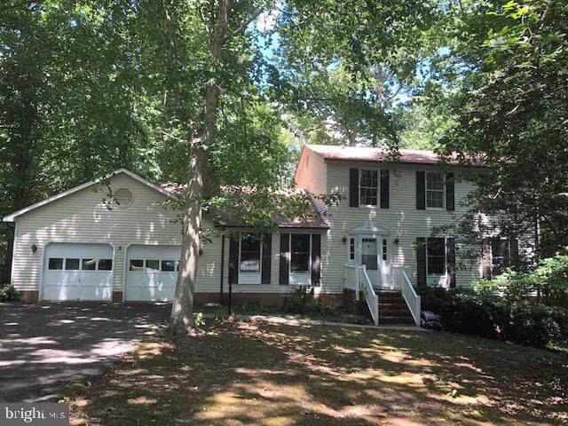 12219 Ward Road, KING GEORGE, VA 22485 (#VAKG118178) :: Bruce & Tanya and Associates