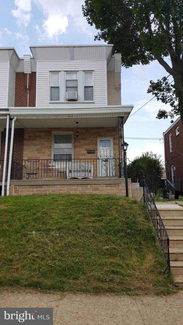6619 Glenloch Street, PHILADELPHIA, PA 19135 (#PAPH825758) :: ExecuHome Realty