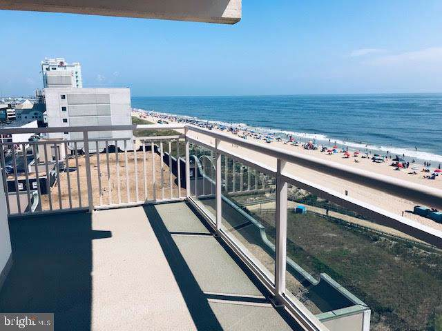 2901 Atlantic Avenue #804, OCEAN CITY, MD 21842 (#MDWO108474) :: Circadian Realty Group