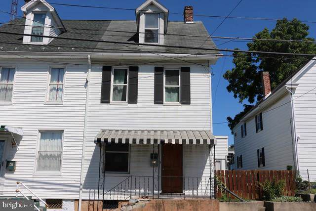 710 Fairground Avenue, CHAMBERSBURG, PA 17201 (#PAFL167900) :: Advance Realty Bel Air, Inc