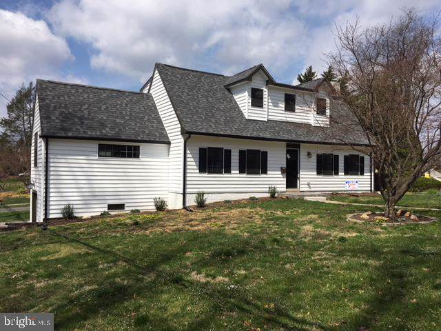 500 N Providence Road, MEDIA, PA 19063 (#PADE498636) :: ExecuHome Realty