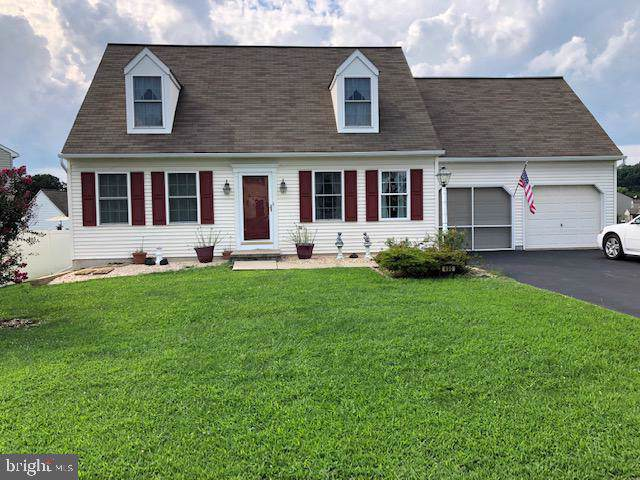 490 Sterling Drive, RED LION, PA 17356 (#PAYK123498) :: Flinchbaugh & Associates