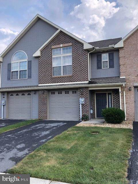 2046 Powell Drive, CHAMBERSBURG, PA 17201 (#PAFL167904) :: The Joy Daniels Real Estate Group