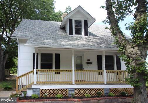 108 Charles Street, MILFORD, DE 19963 (#DESU146408) :: Blackwell Real Estate
