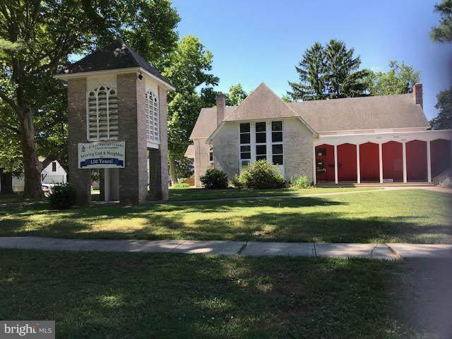 300 University Boulevard, GLASSBORO, NJ 08028 (#NJGL246524) :: John Smith Real Estate Group