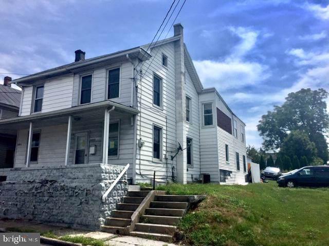 3427 Walnut Street, HARRISBURG, PA 17109 (#PADA113768) :: Berkshire Hathaway Homesale Realty